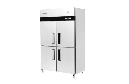 2-Door-Upright-Freezer-US4DF