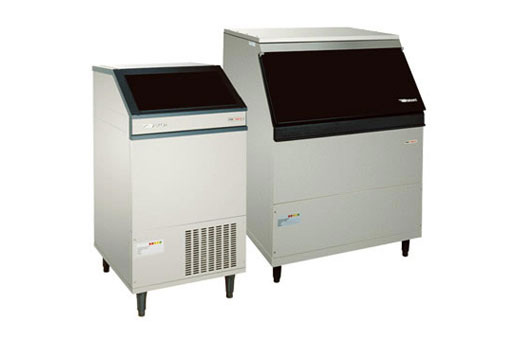 Granular-Ice-Cube-Machine-G-SC-Series